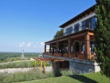 restoran Vinogradi Grocka