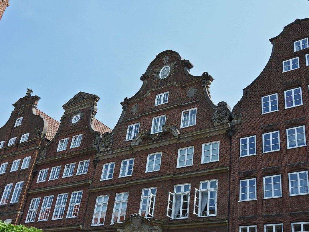 Hamburg komponisten quarter