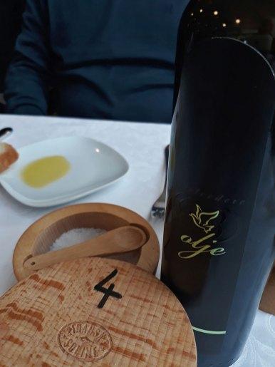 dobro maslinovo ulje