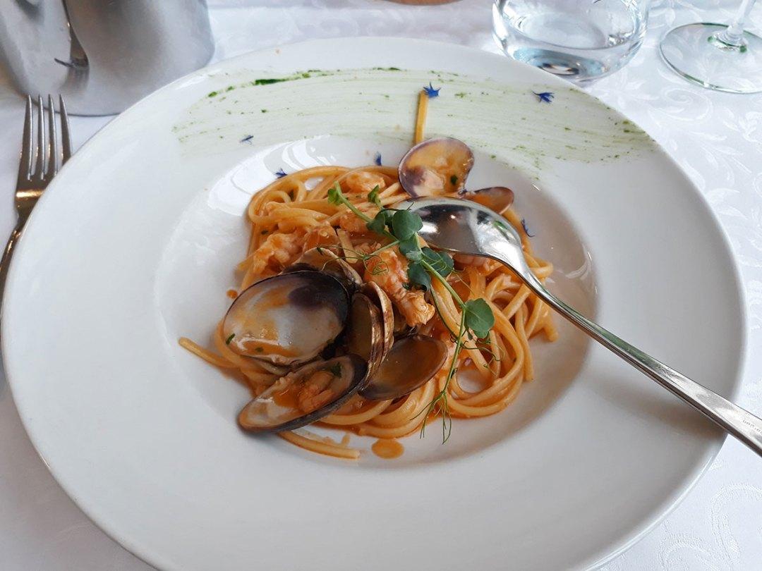 Marina restoran Izola