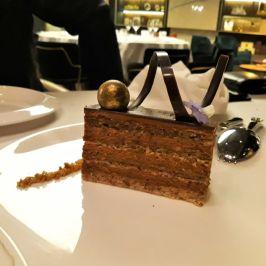 desert reforma torta Legat 1903