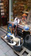 Stockholm souvenir shop