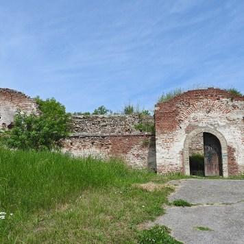 tvrđava Fetislam
