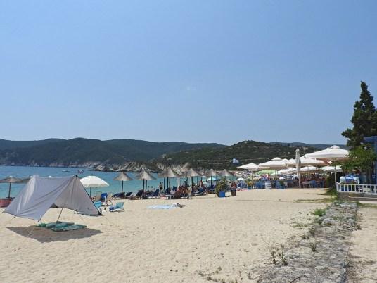Kalamitski plaža