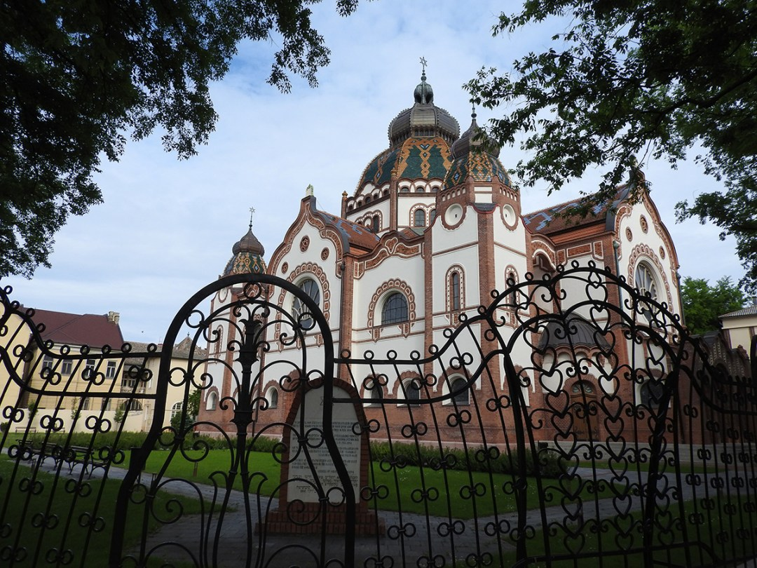 Sinagoga Subotica