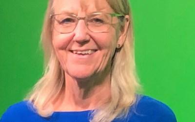 Pernilla Norman en av de 100 mäktigaste inom medtech 2019