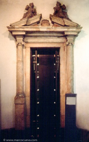 Himmelfärdsmaskin 1993