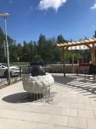 Slottet Vårdboende, Falun 2021