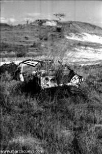 Tegucigalpa, 1987