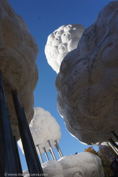 Detrás de los Cerros 2015