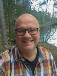 Mikael Åberg