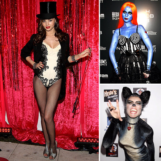 Best Celebrity Halloween Costumes | Pictures