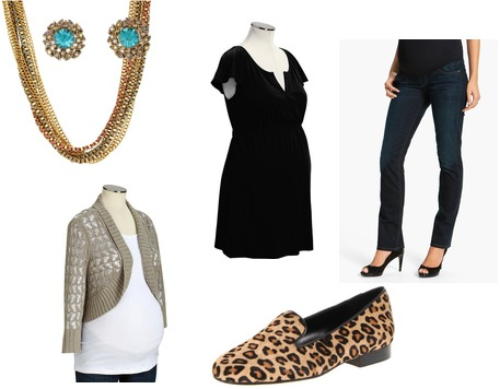 Citizens of Humanity, VANELi, Old Navy, Juicy Couture