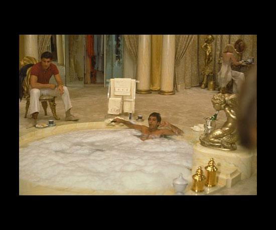 Fancy F Bombs 10 Memorable Bathtub Moments POPSUGAR Beauty
