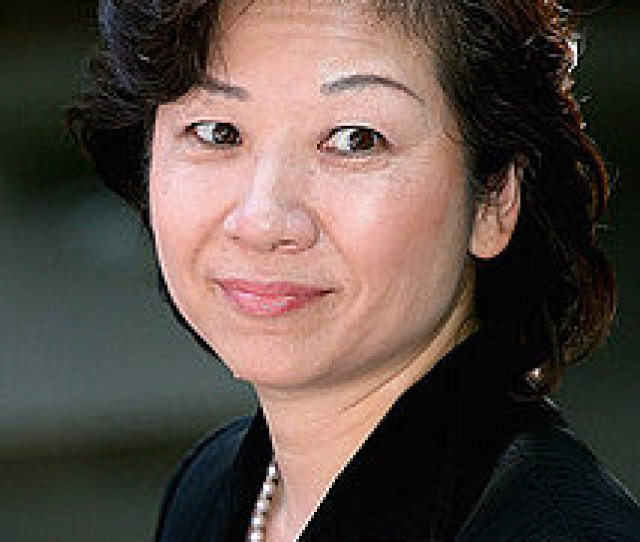 Shes  And A First Time Mom Japanese Politician Seiko Noda Welcomed Her Son Today According To The Report