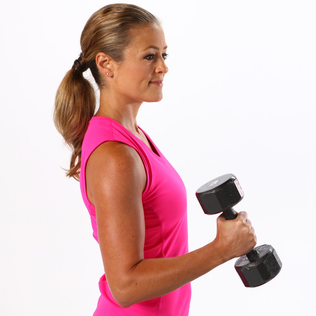 The Best Arm Workout For Beginners