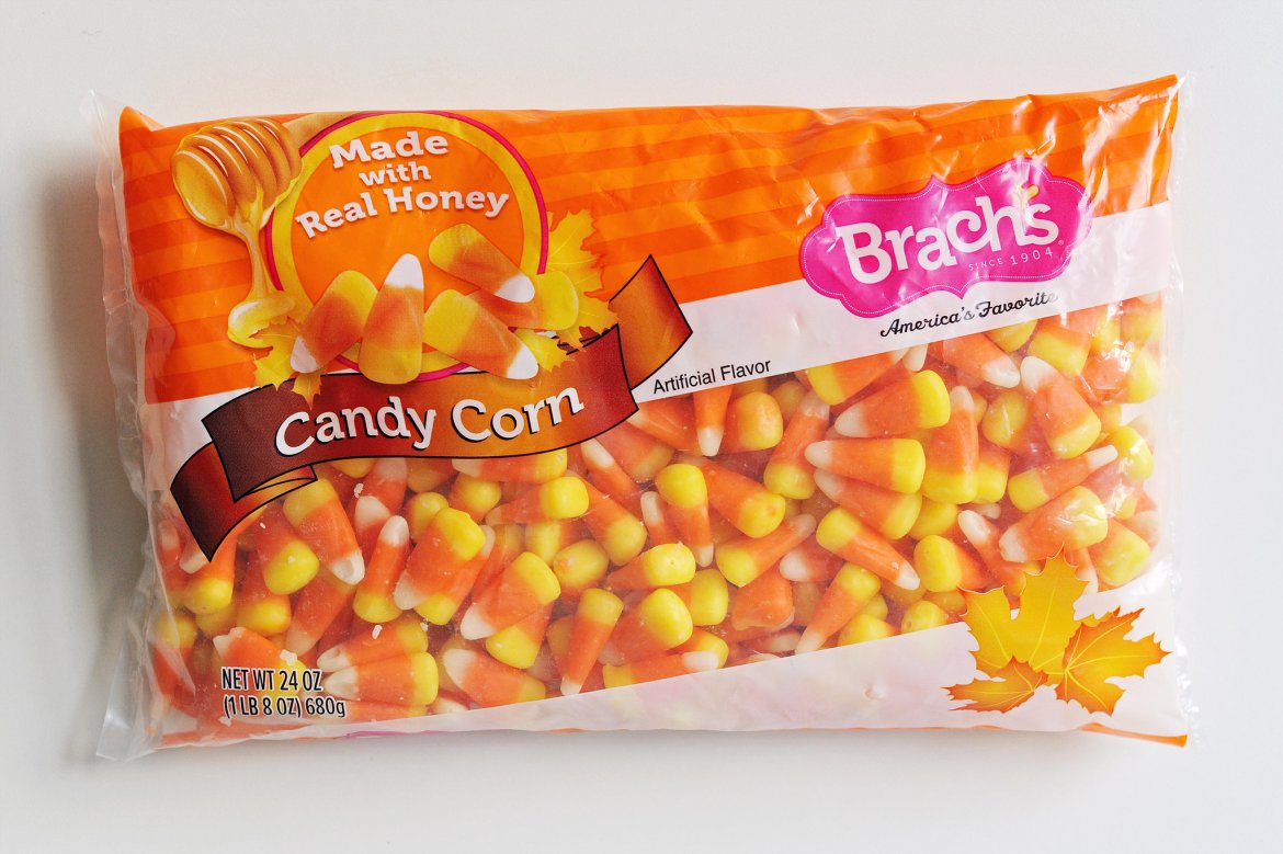 See How Your Favorite Ranks in Our Great Candy Corn Taste Off 18