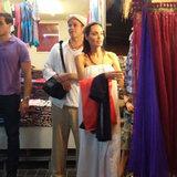 Angelina Jolie e Brad Pitt prendono al loro amore tutto il modo in Cambogia