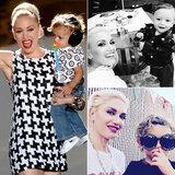 Gwen Stefani è una mamma Supercool   ed in modo da sono i suoi bambini!