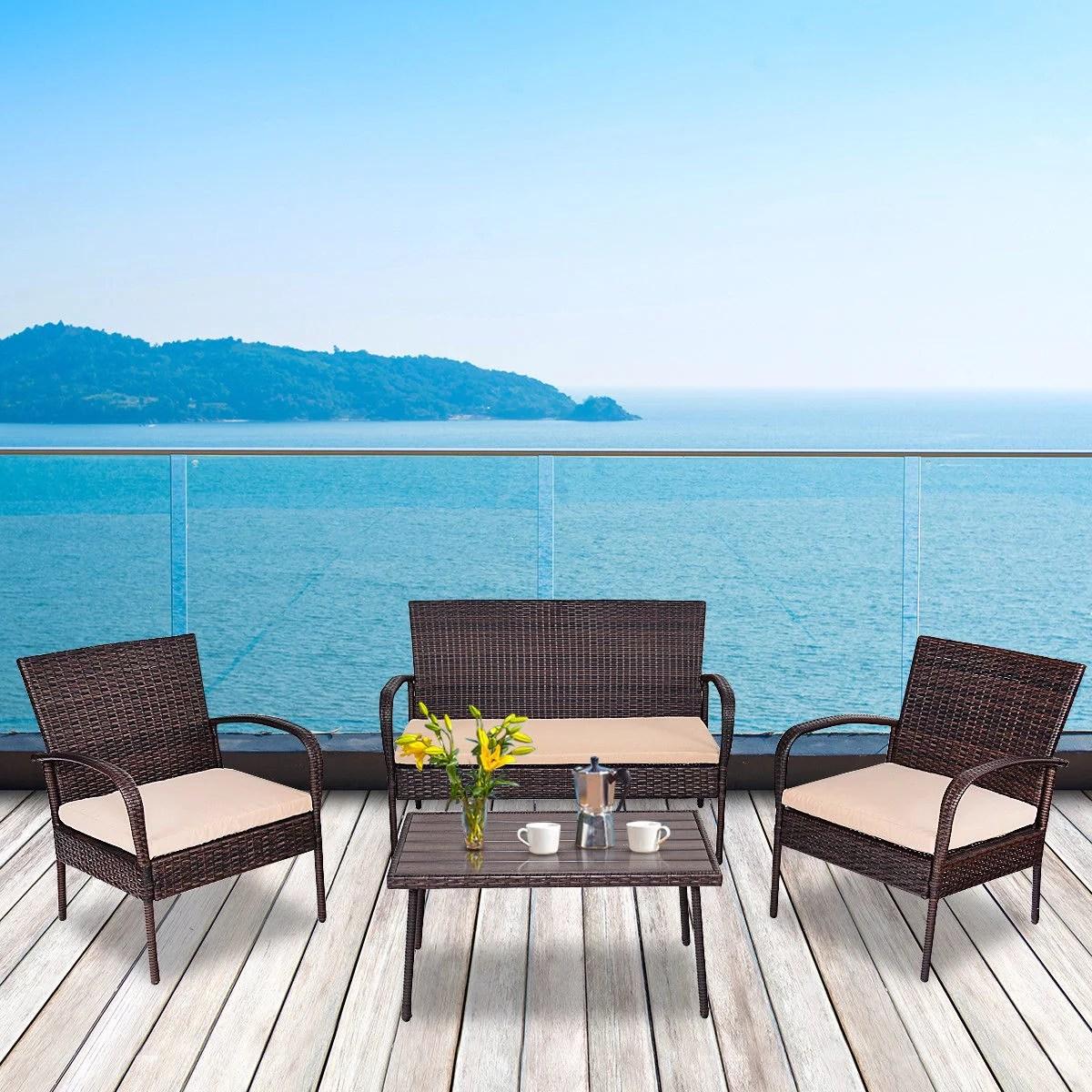best patio furniture from walmart