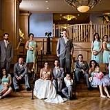 Wedding At Disneys Yacht Club Resort POPSUGAR Love Amp Sex