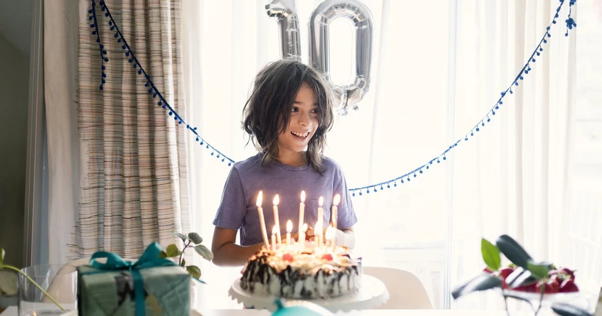 Birthday Party Ideas For Teens And Tweens Popsugar Family