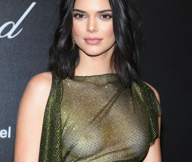 Sexy Kendall Jenner Pictures Popsugar Celebrity