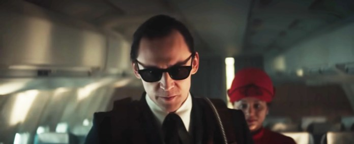 Loki: What Occurred to D.B. Cooper?