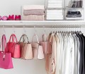 Smart And Easy Ways To Organize Walk In Closets Popsugar Home