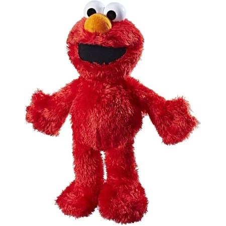 Tickle Me Elmo   Best Toys From the 1990s   POPSUGAR Moms Photo 13 The Tickle Me Elmo