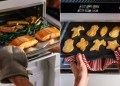 I Put This Popular Countertop Oven to the Test, and It Saved Me So Much Time