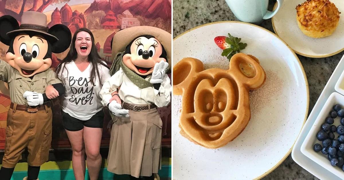 12 Tips For Successfully Navigating Walt Disney World During Spring Break