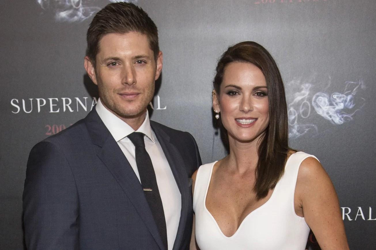 Jensen Ackles And Danneel Harris Have Twins December 2016