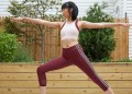 Practicing Hot Yoga at Home Is Possible With These Instructor Tips