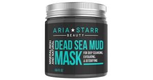 Dead Sea Face Mask
