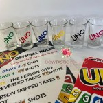 This Drunk Uno Game Requires Everyone To Take Shots Popsugar Smart Living