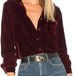 R Vivimos Velvet Top Best Holiday Clothes And Accessories On Amazon 2019 Popsugar Fashion Uk Photo 86