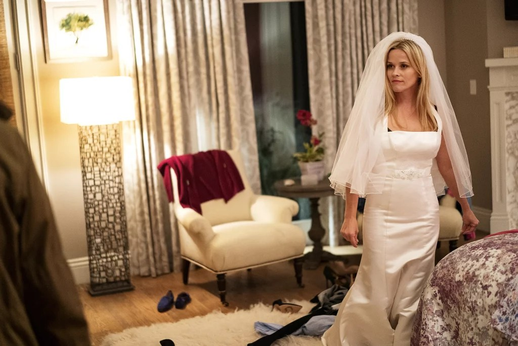 Reese Witherspoon As Madeline Martha Mackenzie In Her