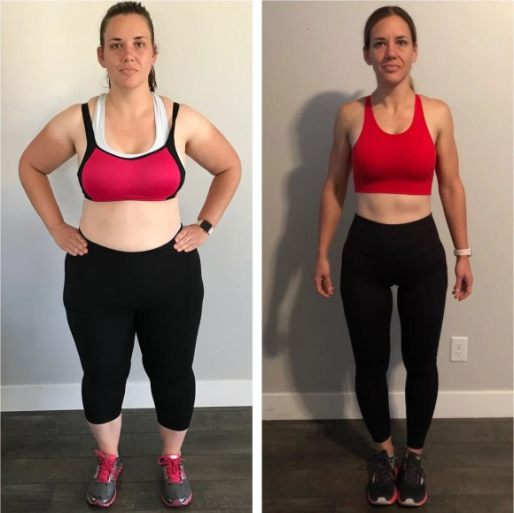 Mandi's Weight-Loss Journey Begins | Weight-Loss ...