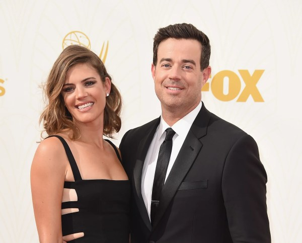 Carson Daly Announced That He and His Wife, Siri, Are Expecting Their Fourth Child