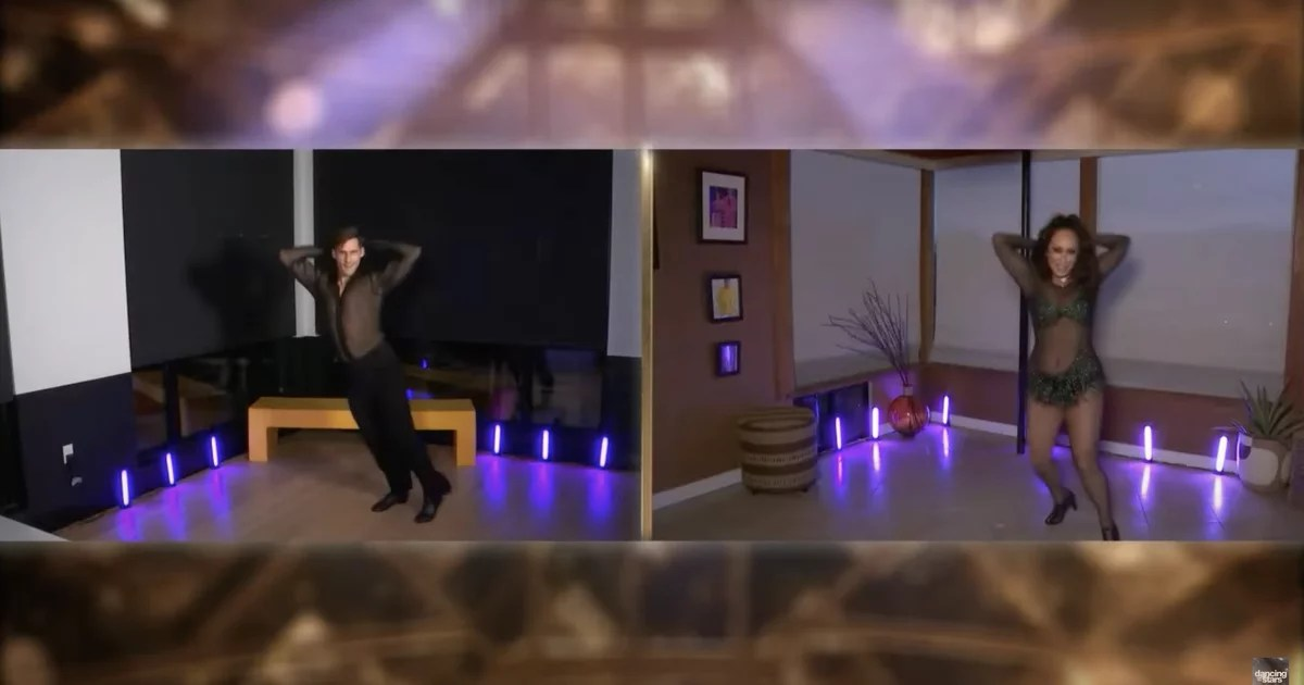, Cody Rigsby's Passion For Britney Spears Shined in This Fun At-Home DWTS Jazz Performance, Nzuchi Times National News
