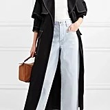 Goldsign The Upsize Mid-Rise Wide-Leg Jeans