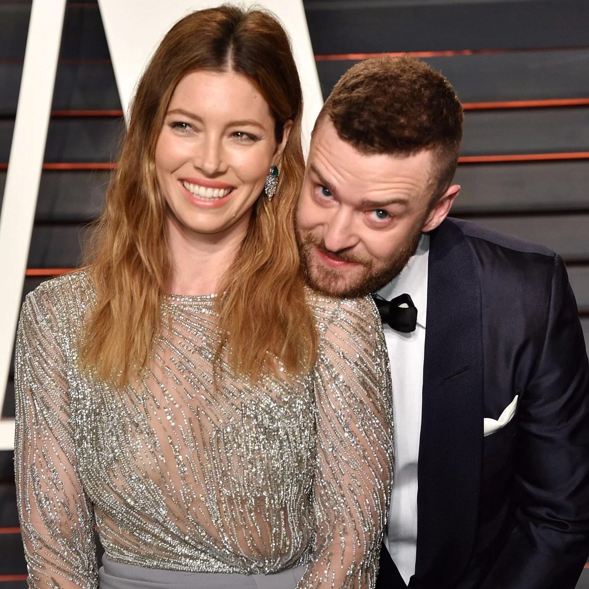 Justin Timberlake and Jessica Biel Wedding Facts | POPSUGAR Celebrity