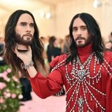 Jared Leto Can't Find His Severed Met Gala Head, So Let's All Empty Our Pockets Now
