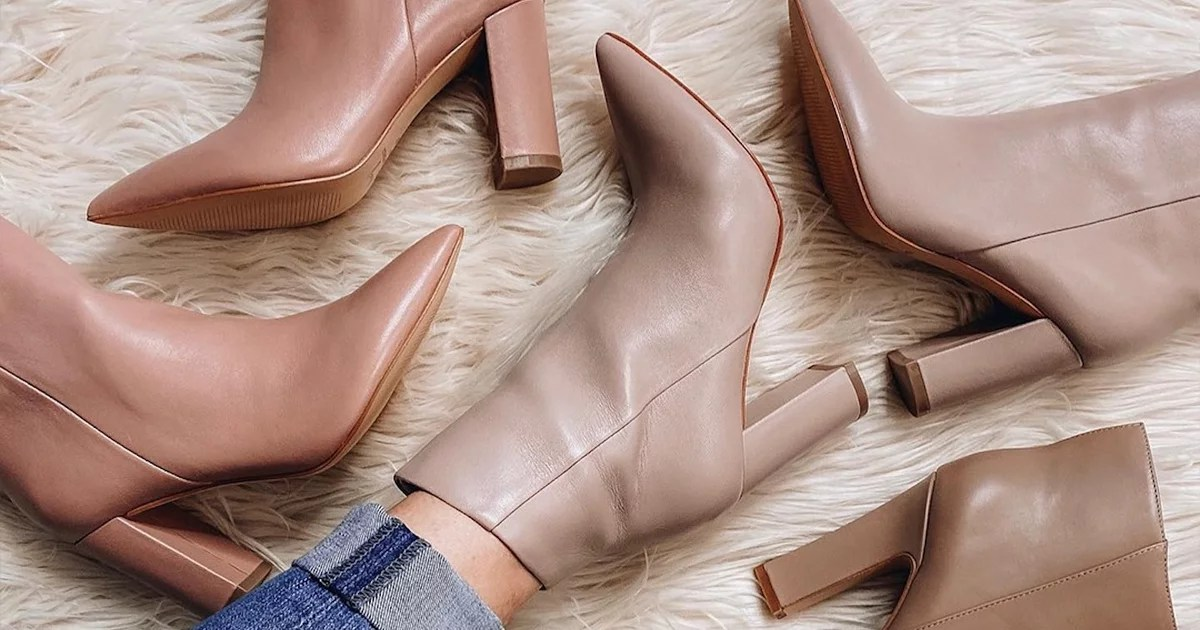 There Are 14,000+ Shoes at Nordstrom Right now, but These 28 Pairs Are Worth Your Money