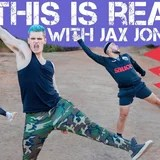 "Get Your Heart Rate Up With This Dance Cardio Workout to ""This Is Real"" by Jax Jones"