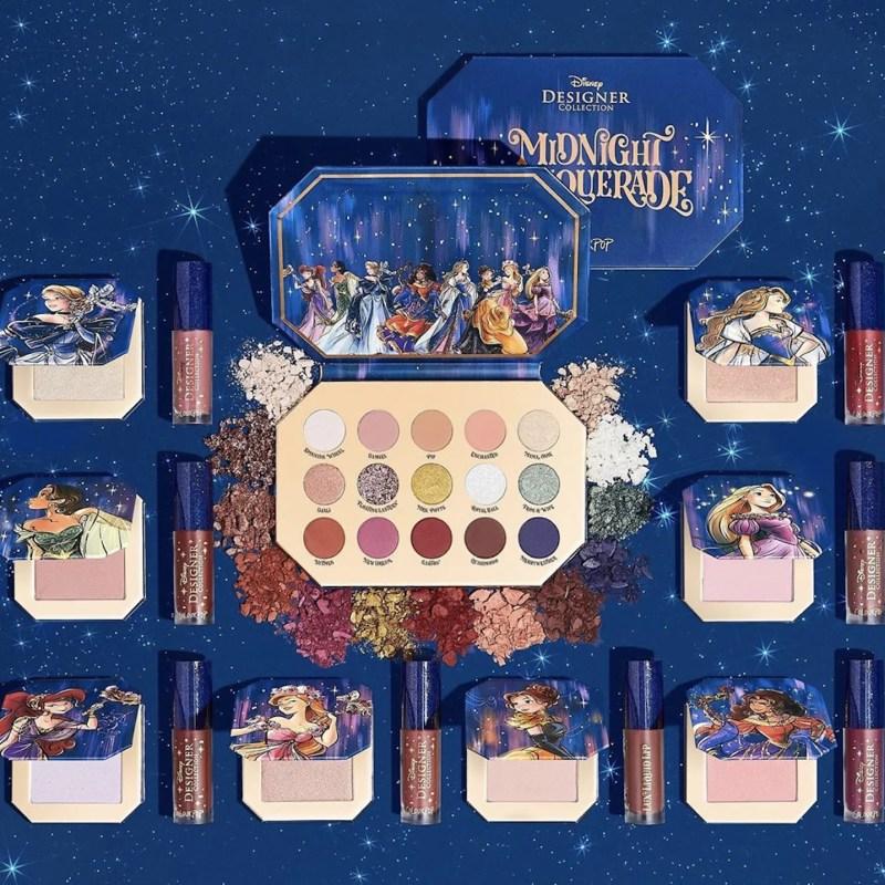 Disney Makeup Collaborations Popsugar