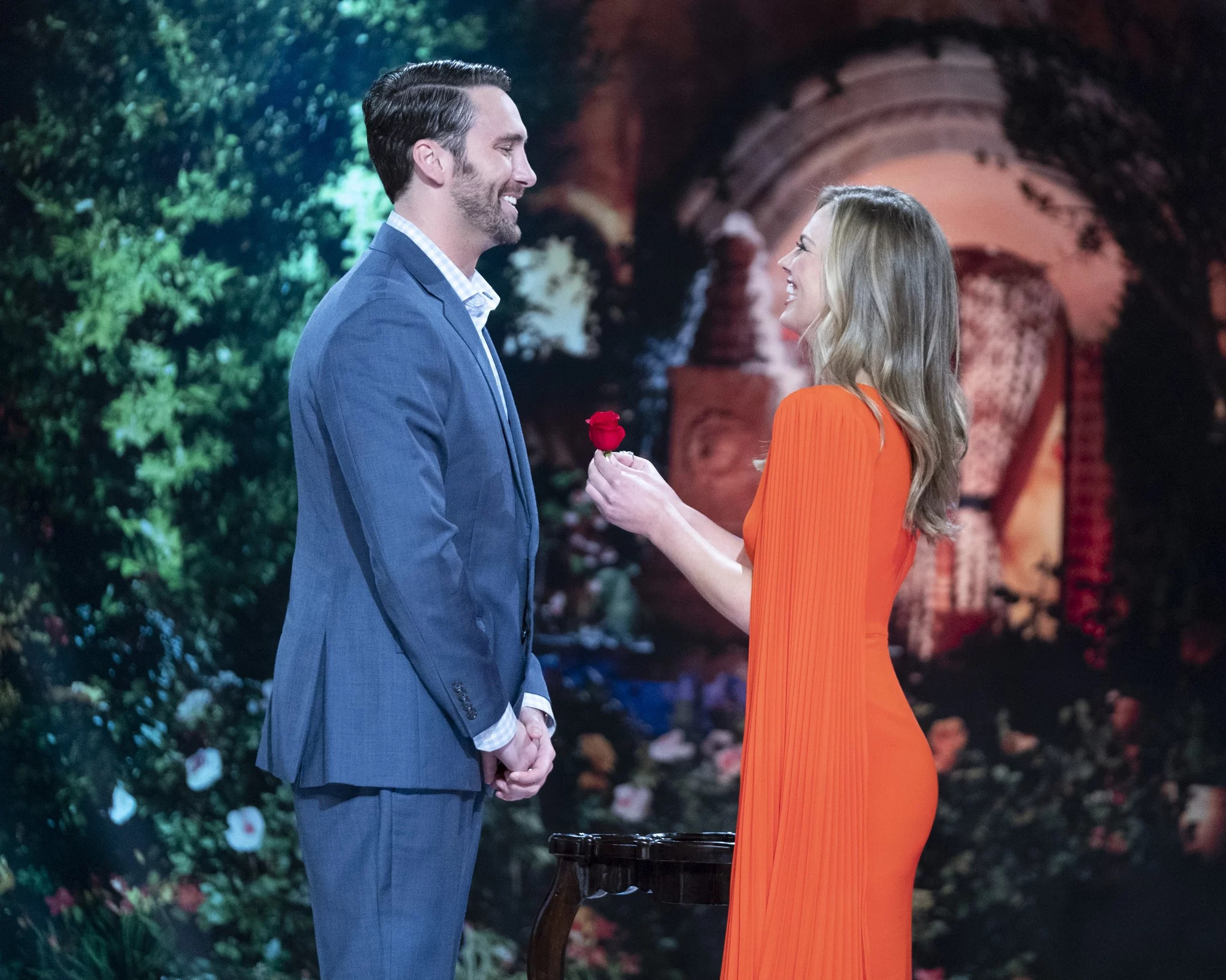 Tuesday Nights Finale Of The Bachelor Included Some Sneak Peeks Of The Bachelorettes Upcoming Season And It Looks Like Fans Are In For A Wild Ride