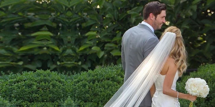 Kristin Cavallari Wedding Pictures Popsugar Celebrity