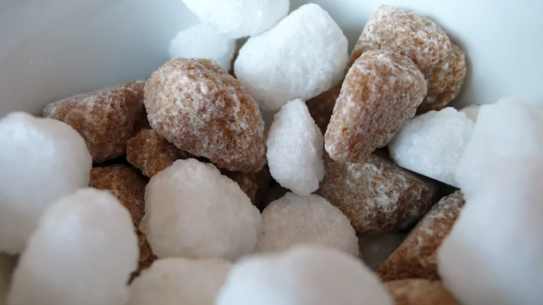 What to Avoid: Sugar